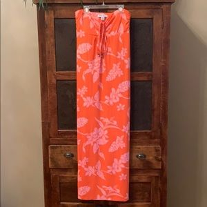 Gorgeous Tommy Bahama sundress